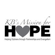 KB's Mission for HOPE
