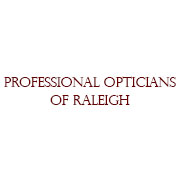 Professional Opticians of Raleigh